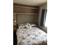 2017 3 Bed ABI Blenheim Caravan