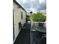 Mobile Home sited with Fabulous views Looe Cornwall