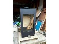 Burley carlby woodburner