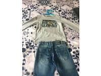 Boys age 4 clothes