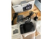 Canon EOS 5D Mark IV 30.4MP BODY DSLR
