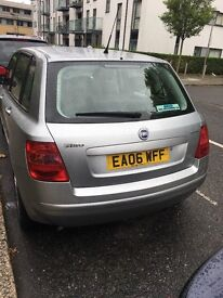 Fiat stilo for sale very good car in and out ,drive excellent serviced done recently