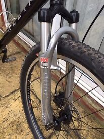 Klein Mountain Bike - 19 inch frame