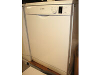 Bosch Exxcel Full Size Dishwasher Delivery Available Bedford area