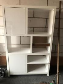 Next cabinet/bookcase. Great condition