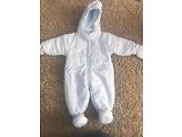 Emile et rose snow suit
