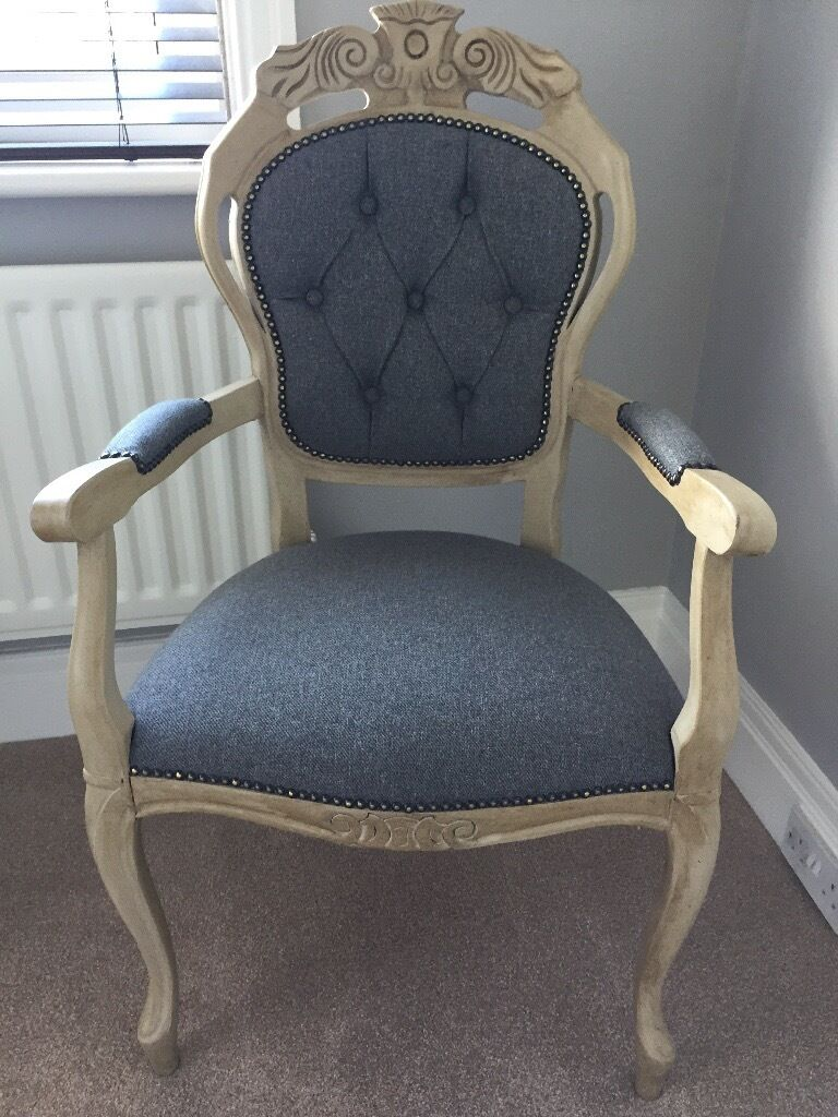 2 French antique carver chairs - 2 French Antique Carver Chairs In Newcastle, Tyne And Wear Gumtree
