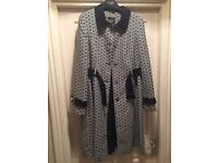 Principles (Ben de Lisi) Coat Size 16 (Brand New with Tags)