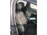 Ford Mondeo Mk4 Titanium Cloth Interior