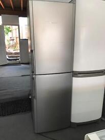 Lovely hotpoint Fridge freezer