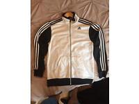 Adidas jacket new