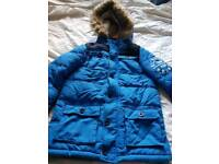Boys coat age 6 - 7 years