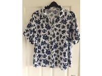 Shirt size 24