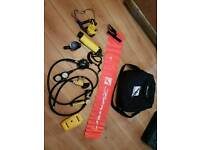 Diving gear and bits and bobs rrp over £300