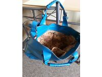 Good condition spacious bag