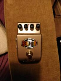 Marshall Reflector - Reverb Pedal
