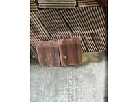 roofing tiles for sale 360+ in good condition £75.00 ono please call tony on 07774800441