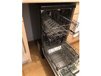Kenwood dishwasher (Black)