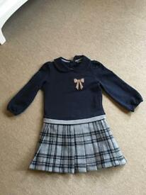 Stunning girls Age 2 yrs Fendi dress
