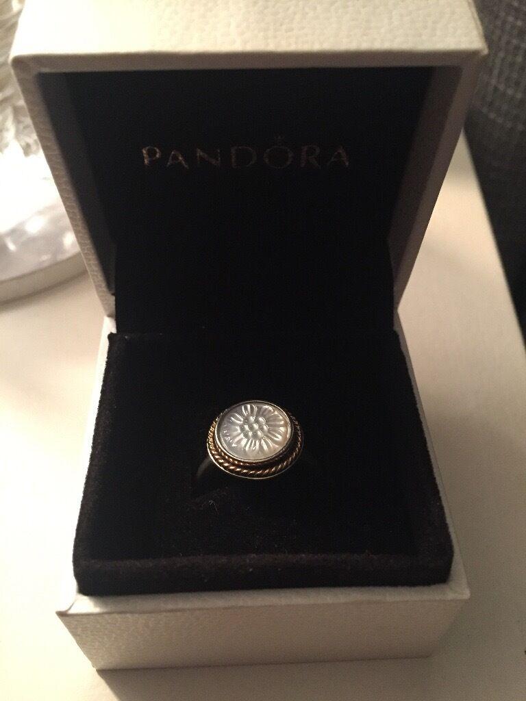 Pandora ring. Size 48. £35