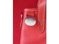 Mulberry handbag-good condition £110