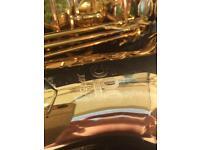 Jupiter 500 Series Alto Saxophone