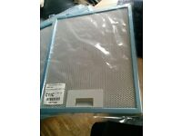 Genuine HYGENA DIPLOMAT Extractor 300 x 240mm Grease Filter not copies