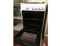 Indesit gas oven 'cucina' good working order