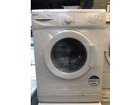 BEKO free standing washing machine in good condition & fully working order