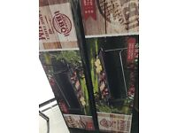 Brand new in box drum bbq £15 rrp £35