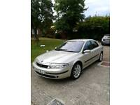 Nice Renault Laguna 1.8 petrol 16v, 3 prev owners from new.