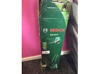 Bosch hedge cutter