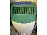 Daytec air conditioner/ heater/ dehumidifier