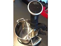 Anova Precision Cooker -- home sous vide cooking