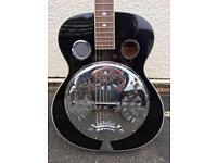 Classic Resonator guitar