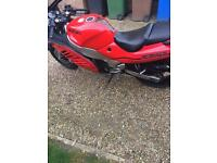 Suzuki RF 600 GSXR 1previous owner can deliver