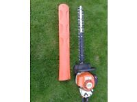 Stihl HS81R Hedge Trimmer / Cutter