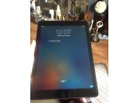 iPad Air Wifi Cellular 16gb