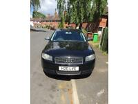 Audi A3 spare or repairs