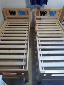 Ikea Infant Beds