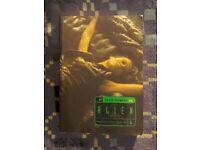 David Thompson On The Alien Quartet. Bloomsbury Movie Guide No. 4