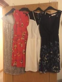 Dress bundle size 12