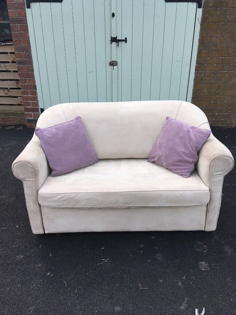 Double size sofa bed   in Morpeth, Northumberland   Gumtree