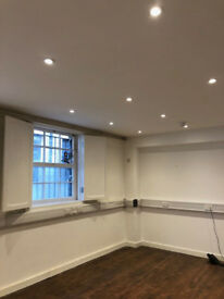 Studio/Office space to rent off the Hackney Road in shared warehouse conversion