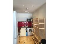 Fully furnished three bedroom flat in ideal west end location