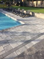 Driveway / Patio / Interlock / Repairs  ☎ 416-258-9479