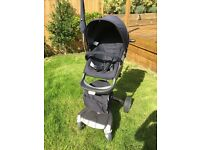 Stokke Xplory -A Great Stroller @ a Great Price