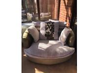 Snuggle Sofa