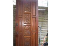 Artistic Victorian Door - Pick Up Only - Roehampton