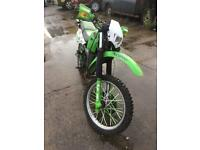 Kawasakikmx125